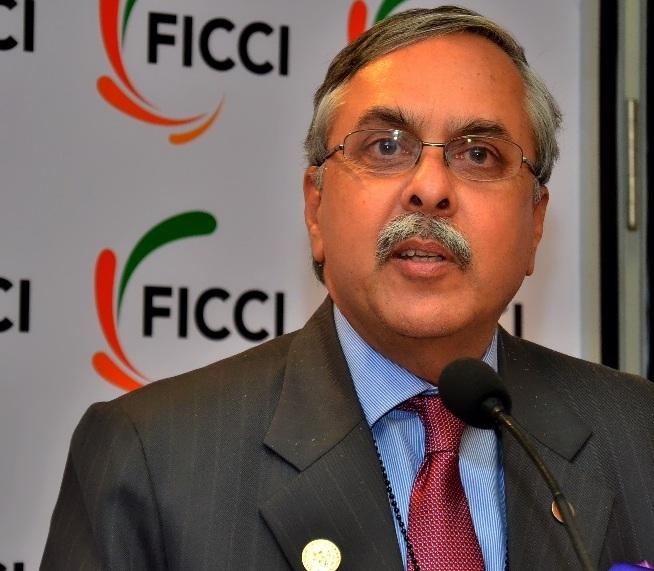 Didar Singh, FICCI