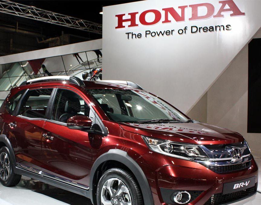 Honda Cars India to Recall 77954 Units
