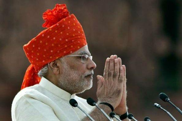 Narendra Modi, Policy, PM-KISAN,