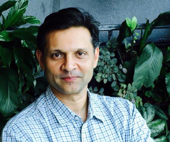 Chetan Krishnaswamy, google India