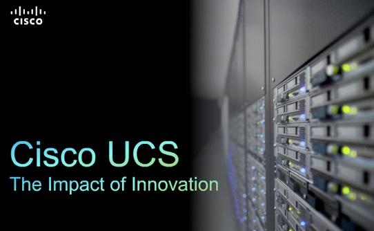 Cisco UCS, Cisco, HyperFlex