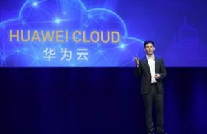 Huawei Cloud Releases Six Innovative Solutions at HUAWEI CONNECT 2017