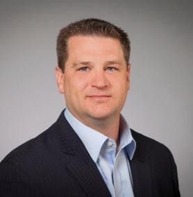 Jeff Boudreau, Dell EMC