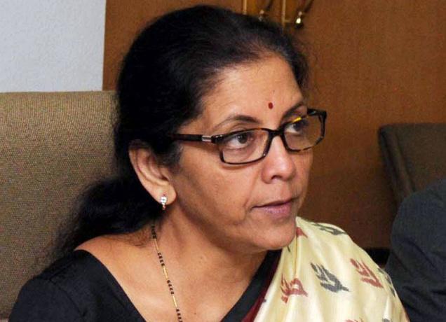 nirmala Sitharaman, Finance Ministry, MSMes, PM Modi