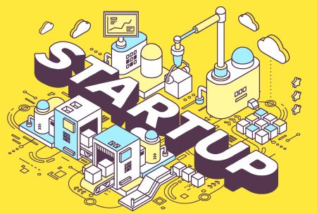 GIZ, Bosch, Startup Tunnel, event, Startups