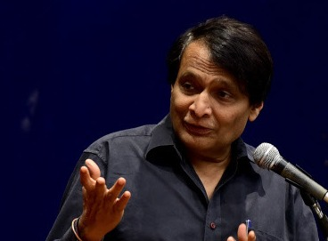 Target of Getting USD 100 Bn FDI by 2021 Will Be Achieved: Suresh Prabhu