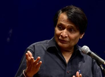 Suresh Prabhu,