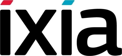 ixia, Data Security,