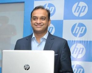 HP Brings 'Pavilion Power' Notebook to India