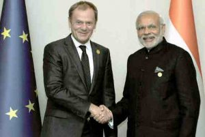 Trade Talks to Restart Between India and European Union