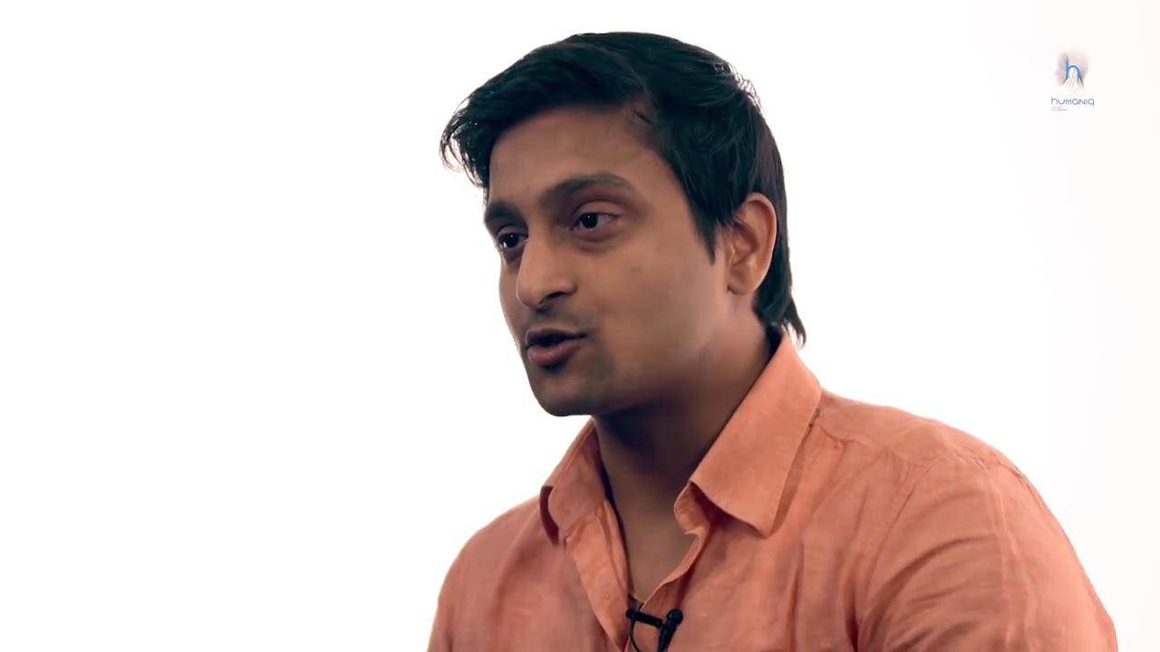 Kumar Gaurav, Caasha, Blockchain