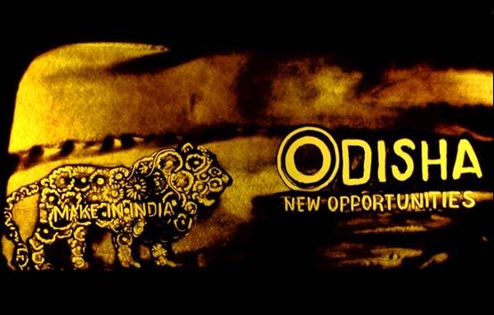 Odisha Investment
