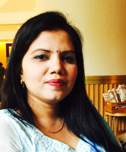 Priyanka Mohan, KOR Energy