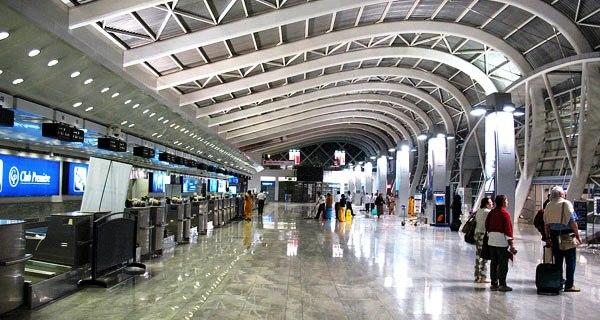 Rajkot Airport, Greenfield