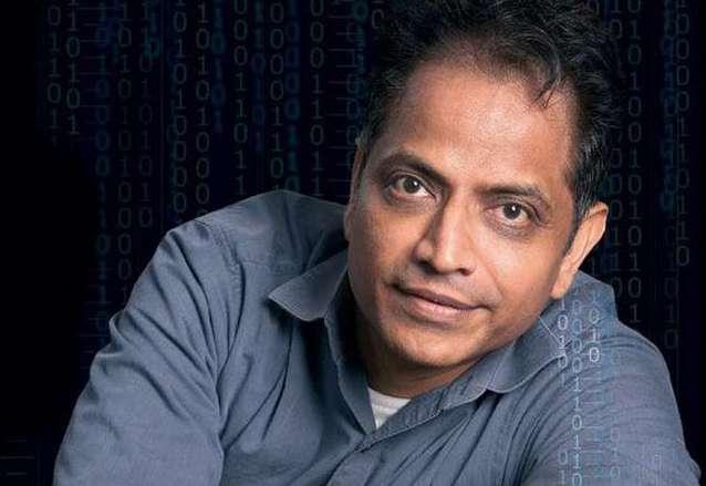 Ravi Garikipati, Flipkart