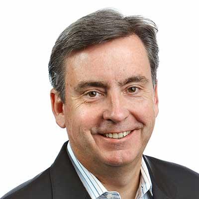 Tom Burns, DellEMC, Networking,