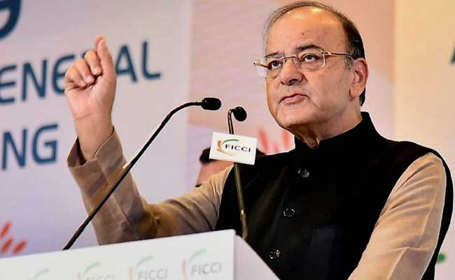 GST Council Likely to Lower Rates on Various Goods: Arun Jaitley