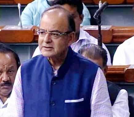 Arun Jaitley, Finance Bill 2018, Lok Sabha, Rajya Sabha