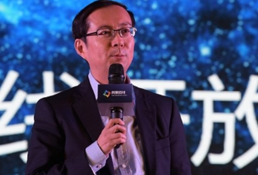 India is a Priority Market for Alibaba: Daniel Zhang
