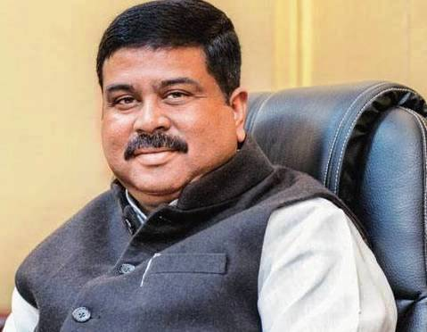 Dharmendra Pradhan, SMEs, Petrochemical, Petroleum Minister, Indian Oil Corp, IOC, oil refinery, Paradip port, Odisha coast, investment,