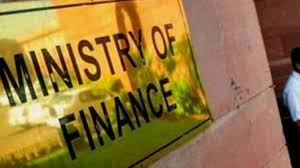 Finance ministry, Fiscal Deficit