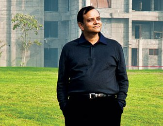 Manoj Gaur, Jaypee Infratech, taxes, Jaiprakash Associates,