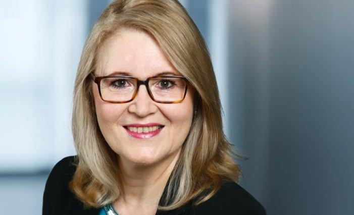 Monika Maurer, Nokia