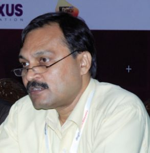 Technology is Critical for Information Dissemination: NK Sinha