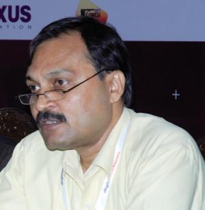 NK Sinha, Digital India, Make in India