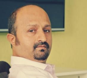 Ravi Raj, NetRack, Data Center