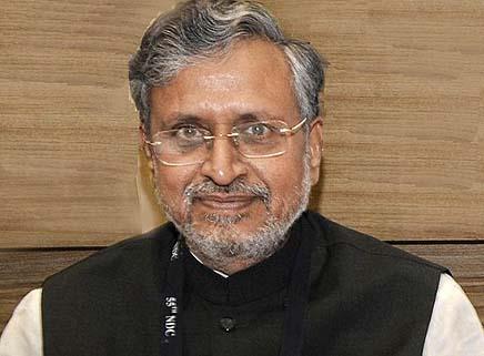 Sushil Kumar Modi, BIhar, GST Rates,