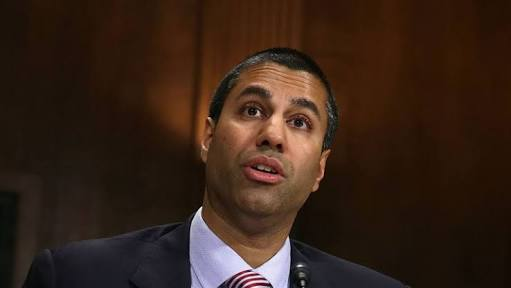 Twitter is Part of Net Neutrality Challenges: FCC's Ajit Pai