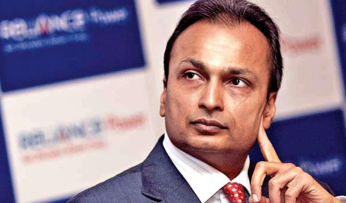 Anil Ambani, Reliance Communications, Submarine, Cable