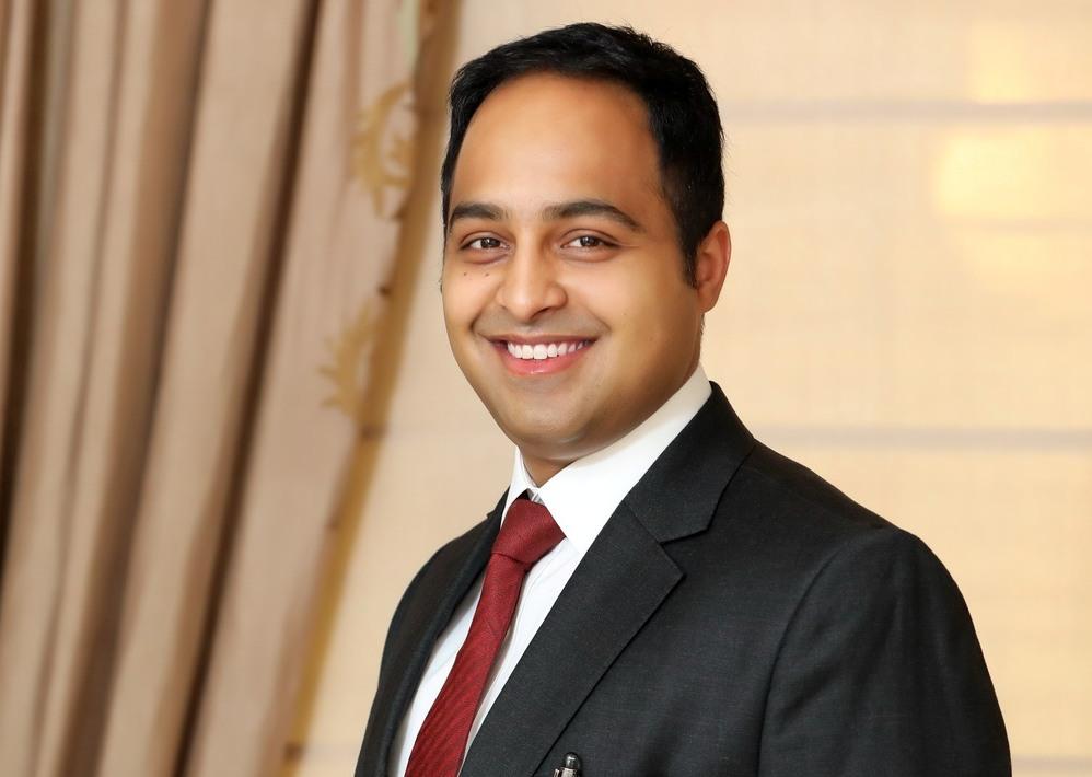 Ankit Agarwal, MD, Alankit