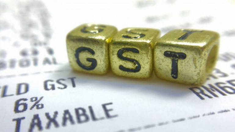 GST, GST Revenue
