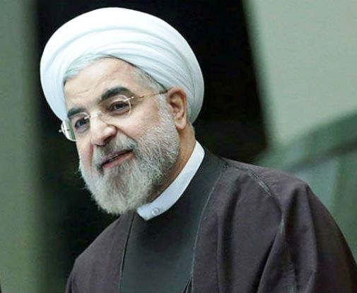 Hassan Rouhani, Iran, Chabahar Port