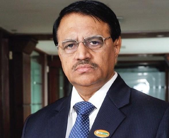 M S Raghavan, IDBI Bank