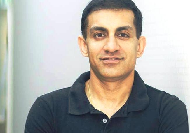 Nikhil Arora, Godaddy, McAfee, ONline Security