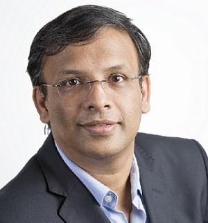 Srinivasan CR, Data Centre Services, CDN, Tata Communications