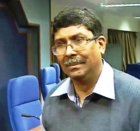 Coal India CEO