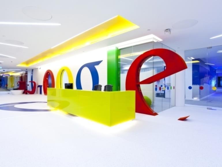 US Justice Dept Alleged Google For Antitrust Violations