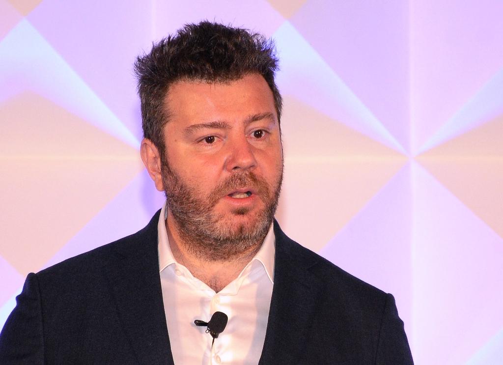 Daniel Dines, UiPath, Robotic Process Automation, RPA, software