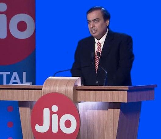 Mukesh Ambani, Reliance Jio, Reliance Industries, Net Profit