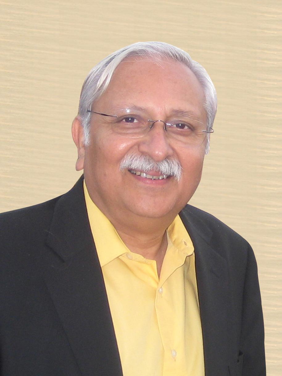 Rajesh Tandon, PRIA,