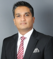 Ramesh Nair , JLL