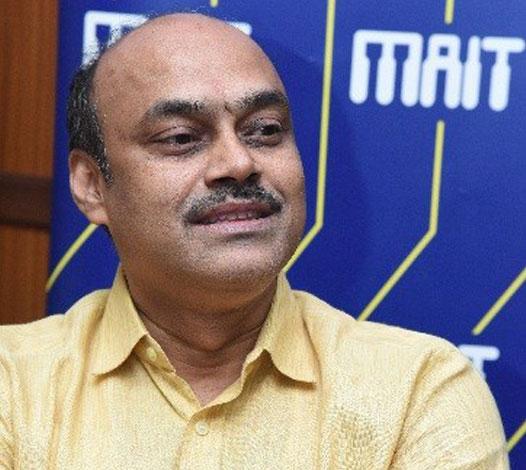 Sanjay Rakesh, MeIT, Electronics Manufacturing