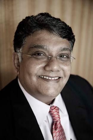 Vasant Subramanyan, IACC