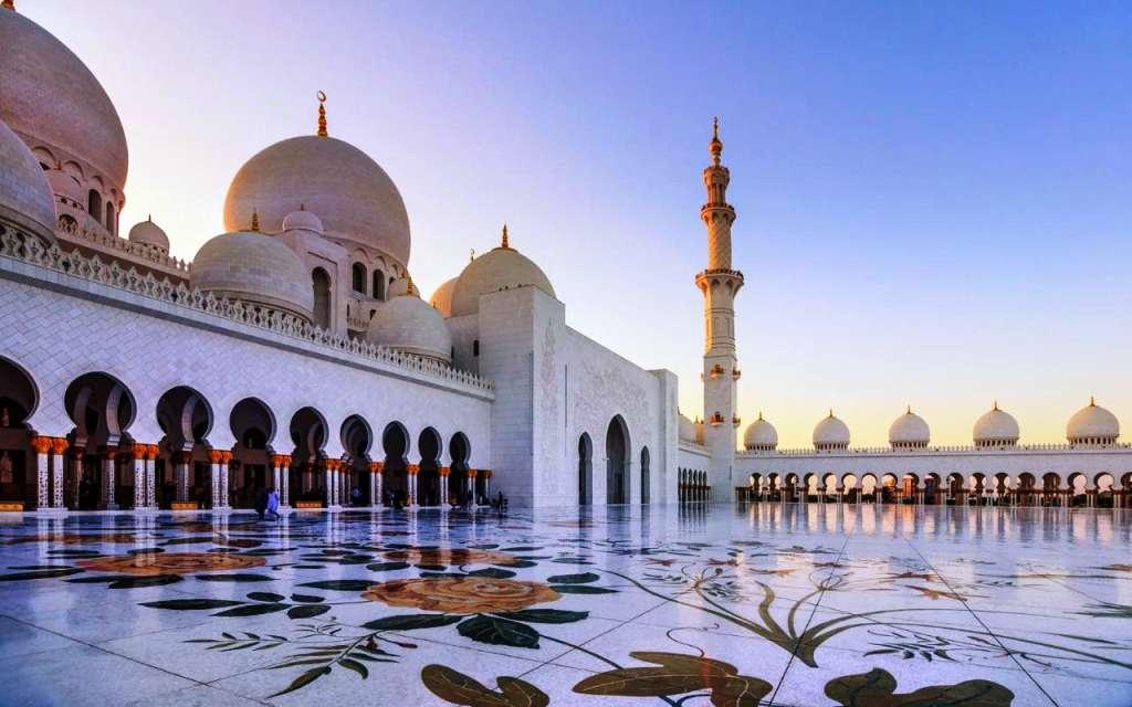 Abu Dhabi week, Cochin,