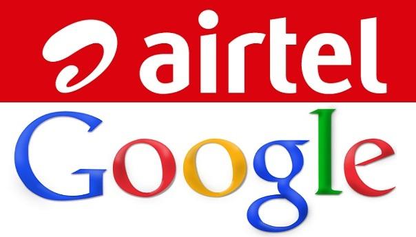 Google-Airtel, Smartphone, Low-cost