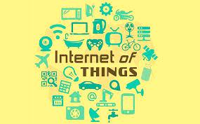 EY India With FICCI Published Future of IoT Report